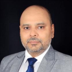 Dr. Bikash Sharma
