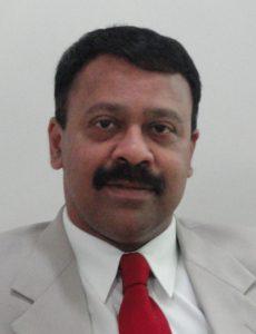Jayakrishnan V E