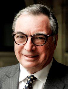 Hon. Peter Vickery QC