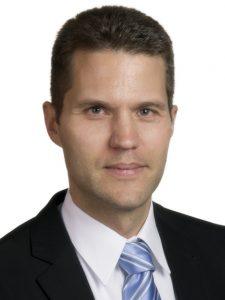 Dr. Oliver Heinrich